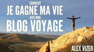 Video Comment je gagne ma vie avec mon Blog Voyage ? download MP3, 3GP, MP4, WEBM, AVI, FLV Oktober 2017