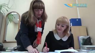 Банковский работник Елена Степанцова стала лучшей в своей профессии