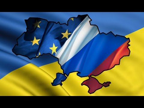 Russia vs Ukraine - Patriot Games- War & Peace 2015