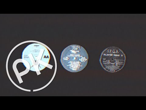 Paul Kalkbrenner - Back to the Future Pt. 2