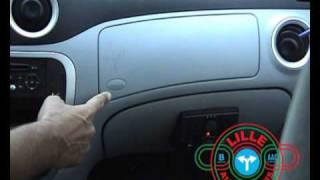 Permis de conduire : Vérifications extérieures et intérieures