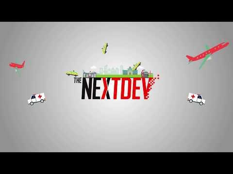 Telkomsel The NextDev 2017 Live Streaming By KLN