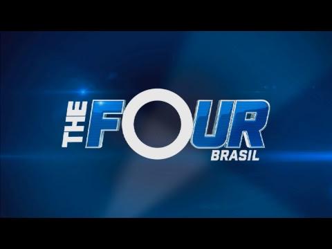 LIVE THE FOUR I Finalistas comentam 5º episódio
