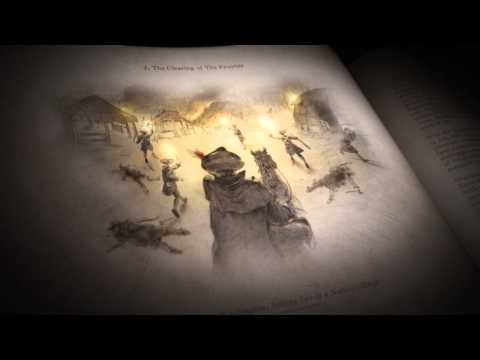 Assassin's Creed 3 - The official Tyranny Of King Washington Trailer [UK]