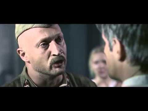 Снайпер 3 Герой сопротивления 3 серия 2015 Фильм Сериал Смотреть онлайн