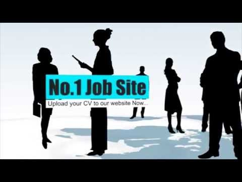 Jobs in Malawi introduction video for JobsInMalawi.net