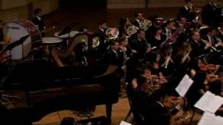 Obertura cubana 2da parte. Orquesta Sinfonica Gran Mariscal de Ayacucho