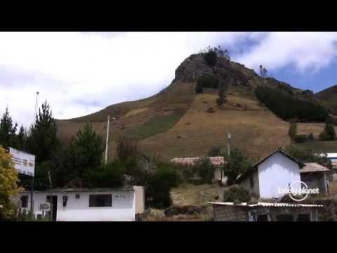 Circuito Quilotoa : Trekking the quilotoa loop ecuador lonely planet travel videos
