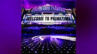 Overcome the World (Official Audio) | Primetime Playerz