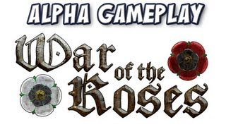 Yogscast - War of the Roses - Alpha Gameplay