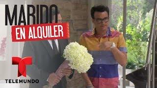 Marido en Alquiler | Capítulo 115 | Telemundo Novelas