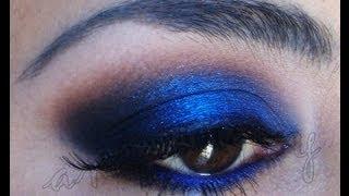 Azul Eléctrico/Sombra Sebastian Trucco|anabellannagrey♥