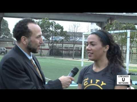 Rosalyn Gold Onwude TV Talent
