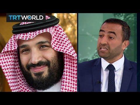 Qatar Diplomatic Crisis: Interview with Ahmed al Burai