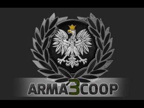 Arma3Coop - Morning Paradrop (Augustus)