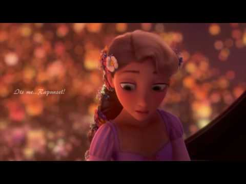 Senthoora Song  Tangled Version HD