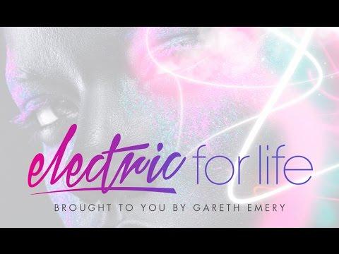 Gareth Emery - Electric For Life #EFL091 (August 23th 2016)
