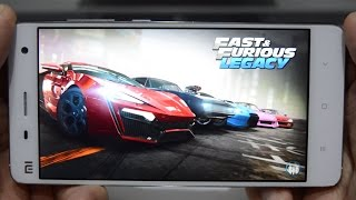 Top 10 Best HD Android Games 2015 (High Graphics)