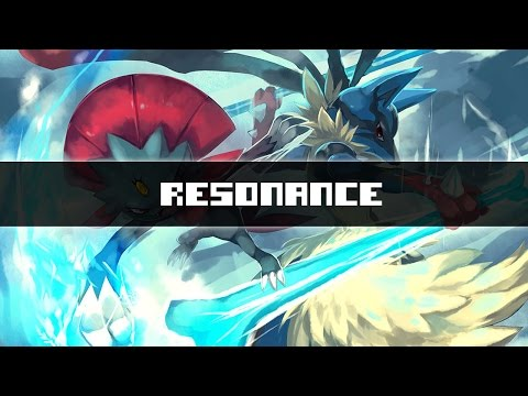 Battle! Lucario's Theme - Resonance [Remastered]