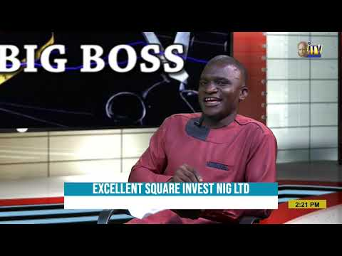 Excellent Square Investment Nigeria Limited .  You can visit our LISTINGS