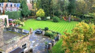 Patio, Garden, Backyard And Pool Landscaping And Decorating Ideas
