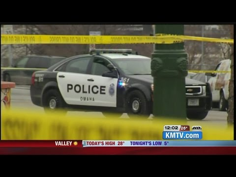Two suspects in South Omaha murder appear in court