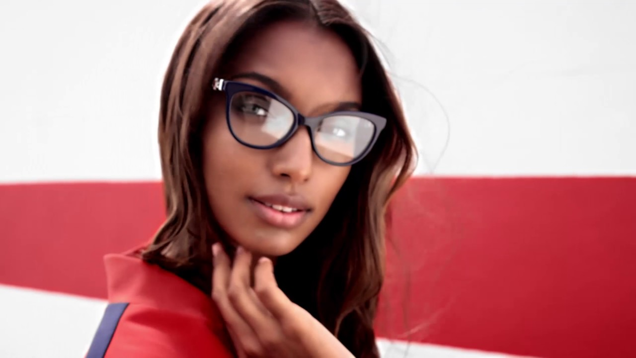 7265fb85ba Tommy Hilfiger receta Fall Winter 2017. MUNDO EYEWEAR Legol