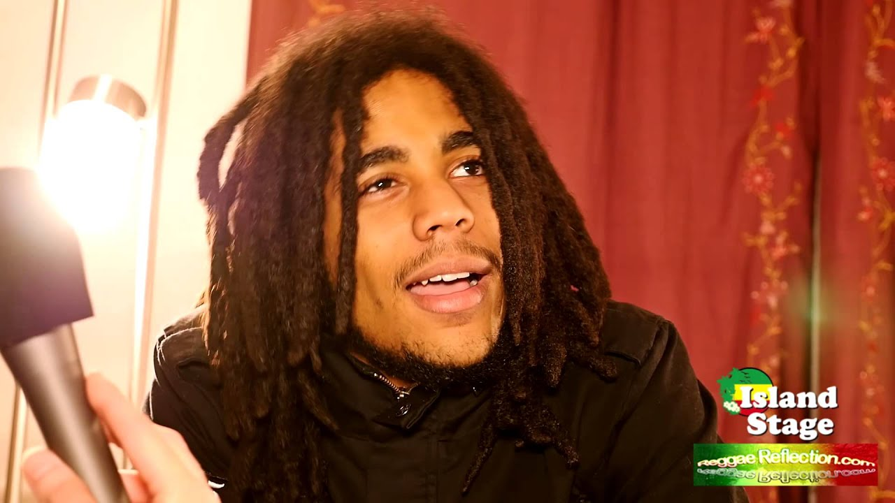 Skip Marley Interview at Bay Area Vibez #CatchAFireTour ...