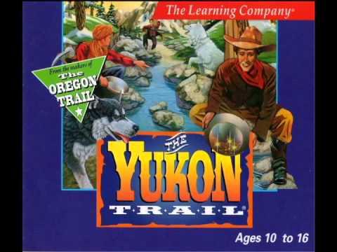 Yukon Trail - Hiking Music
