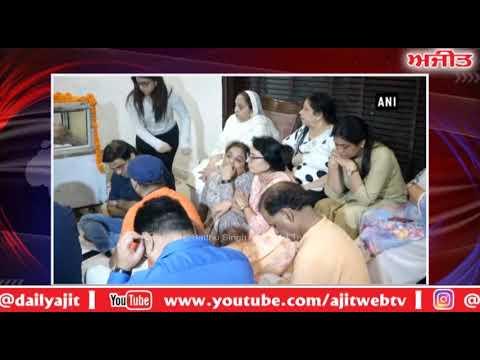 Madan lal Khurana dies - ਦਿੱਲੀ ਦੇ ਸਾਬਕਾ ਮੁੱਖ ਮੰਤਰੀ ਮਦਨ ਲਾਲ ਖੁਰਾਣਾ ਦਾ ਦਿਹਾਂਤ