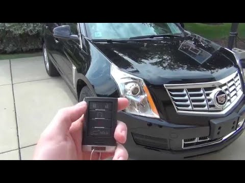 2014 Cadillac SRX Review | Interior & Exterior In-Depth Tour