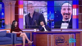 Fekret Sami Fehri S02 Ep20 | سنية اليونسي تختار فتى الأحلام