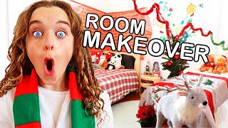 ROOM MAKEOVER *Best Room Wins Mystery Box* w/The Norris Nuts