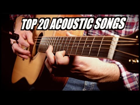 top-20-acoustic-songs---suggested-by-you!-#1
