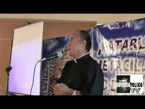 Retiro Adoradores Parte 1 Padre Jose Herrera Lectio Divina