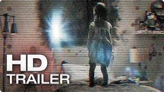 PARANORMAL ACTIVITY 5: Ghost Dimension Trailer German Deutsch (2015)