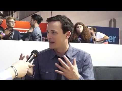 Bajo on his Future of Twitch Streaming - PAX Australia 2017