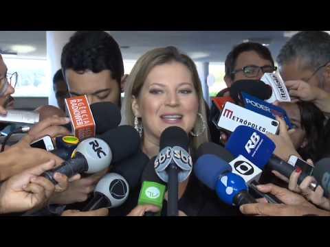 Hasselmann diz que lideranças estão negociando a retirada de alguns destaques