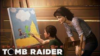 MŁODOŚĆ | Shadow of the Tomb Raider [#4]