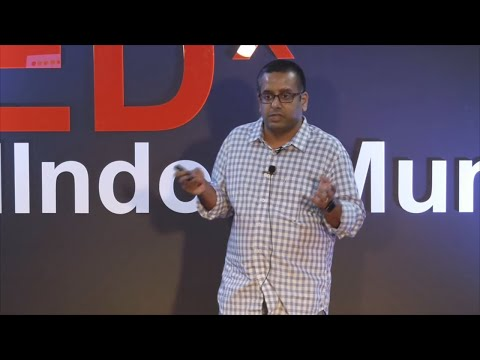 Online Journalism and The New Rules of The Game | Nandagopal Rajan | TEDxIIMIndoreMumbai