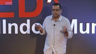 Online Journalism and The New Rules of The Game   Nandagopal Rajan   TEDxIIMIndoreMumbai