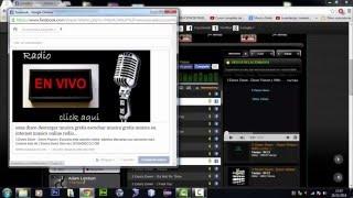 como crear una pagina web de musica parte 1