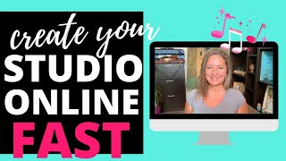 How to Make Money Teaching Music Online Without Online Experience