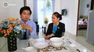 Căn hộ HQC Tây Ninh: Khám phá các lợi ích  có 1 không 2  khi mua Nhà ở xã hội
