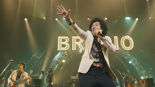 BRADIO-人生はSHOWTIME (OFFICIAL LIVE VIDEO)