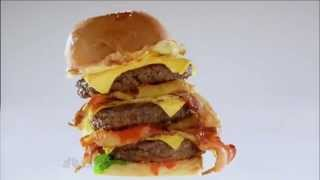 Paunch Burger Commercial