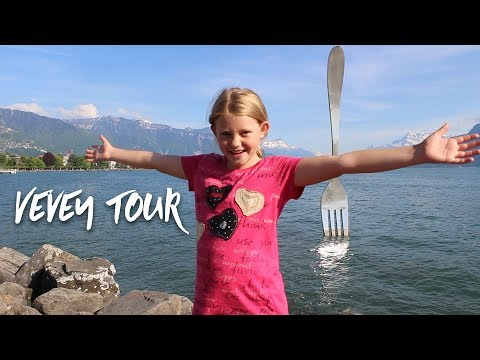 Discover Vevey Switzerland a pearl of the Swiss Riviera!