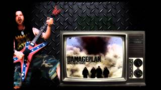 New Found Power (Full Album) Damageplan