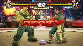 Grand Final : AlterEgo | R-TecH VS SoG | Meat - Tekken 7 [KIEC18]
