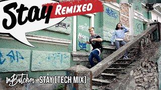 ImButcher - Stay (Deep Tech Mix)